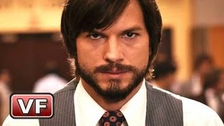 JOBS - Bande Annonce VF