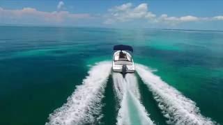 Drone footage with my DJI Phantom 3 Advanced over Key West, FL.