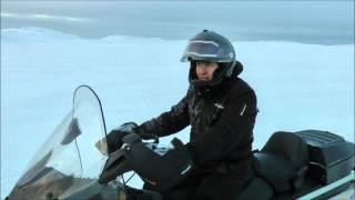 2. Снегоход BRP Ski-Doo Skandic (ча�ть 6) - 600 E-TEC