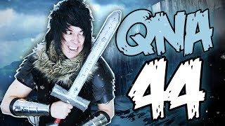 LOOK IN HERE FOR USEFUL STUFF!*** Back at it again in this very Game of Thrones edition of Capndesdes QNA! :D SUPPORT ...