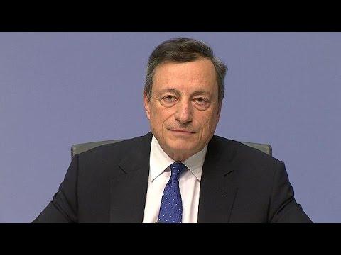 Τα «μαγικά» του Ντράγκι! – economy