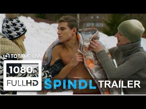 Zimní komedie Špindl s Polívkovou, Gránským, Navrátilem a dalšími má nový trailer. Premiéra je plánovaná na 21. prosince