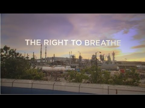The Right to Breathe Video