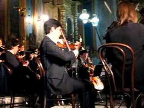 Magnificat ( Antonio Vivaldi )