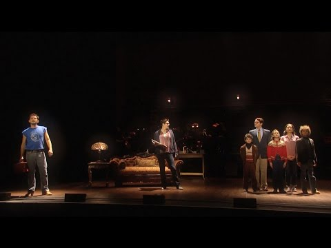FUN HOME the Musical on Tour