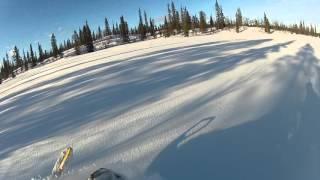 6. Ski Doo Renegade Adrenaline 900 ACE