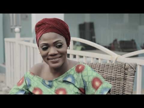 Tiwa's Baggage The Movie Trailer
