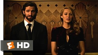 Nonton The Age Of Adaline  2 10  Movie Clip   27 Floors With You  2015  Hd Film Subtitle Indonesia Streaming Movie Download