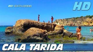 Download Lagu Cala Tarida (Ibiza - Spain) Mp3
