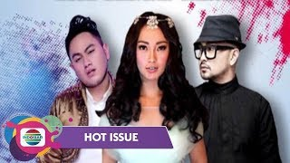 Download Video HOT ISSUE - Tak Disangka! NASSAR dan CAREN DELANO Bikin ZASKIA GOTIK Galau MP3 3GP MP4