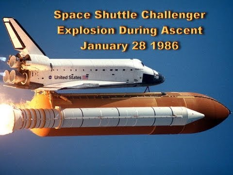 73 - http://AviationExplorer.com - The Space Shuttle Challenger disaster occurred on January 28, 1986, when Space Shuttle Challenger broke apart 73 seconds into i...
