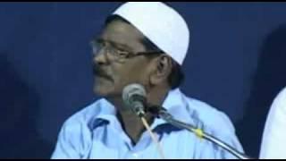 Dr.Abdullah(Periyardasan) Speech 1