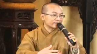 Triết lý vô ngã  - Thích Nhật Từ - TuSachPhatHoc.com