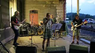Video DEFORMACE - Dolní Poustevna 5.7.2018 - Sookie Sookie