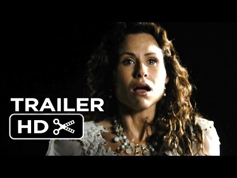 Stage Fright Official Trailer #1 (2014) – Minnie Driver Horror Musical HD