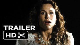 Stage Fright Official Trailer  1  2014    Minnie Driver Horror Musical Hd