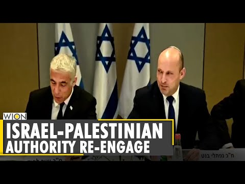 Israel, Palestine relations witness shift, many peg it 'renaissance' | Hamas | Gaza | English news