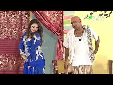 Video Funjabi Clips 52 sakhawat naz New Pakistani Stage Drama Full Comedy Funny Clip download in MP3, 3GP, MP4, WEBM, AVI, FLV January 2017