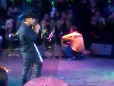 Lo Intentamos - Espinoza Paz (Video)