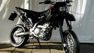 10. Yamaha WR 250 X, 2009