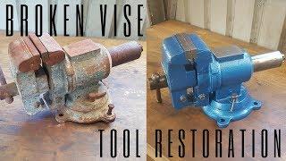 Video Broken Vise Restoration MP3, 3GP, MP4, WEBM, AVI, FLV Maret 2019