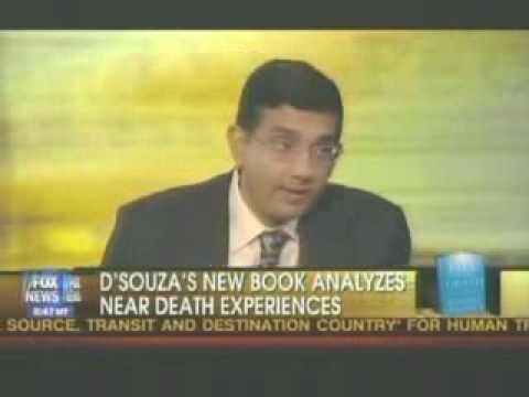 """""""Life after Death: the Evidence"""" by Dinesh D'Souza (Interview) Las Vegas Bible Study"""