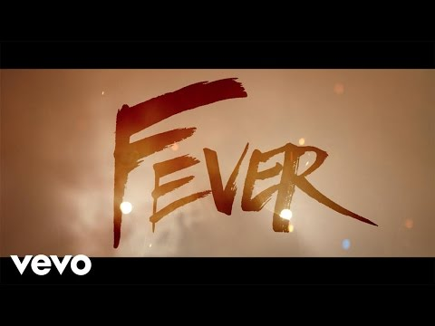 Deaf Havana - Fever