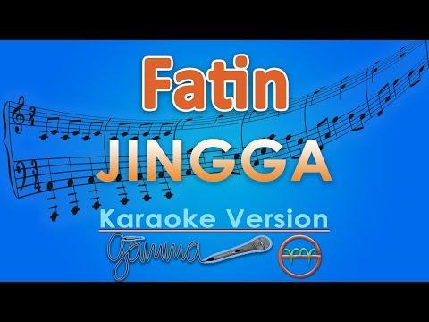 Video Fatin - Jingga (Karaoke Lirik Tanpa Vokal) by GMusic download in MP3, 3GP, MP4, WEBM, AVI, FLV January 2017