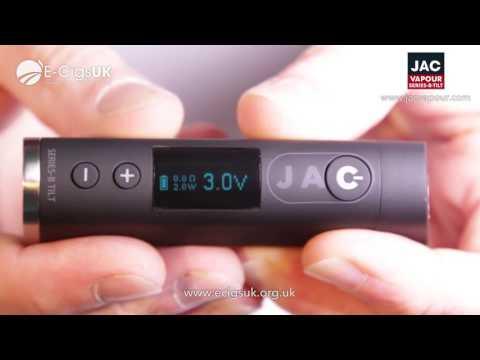JAC Vapour Series B Tilt Review