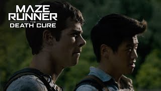 "VIDEO: MAZE RUNNER: THE DEATH CURE – ""Maze in the Maze"" Clip"