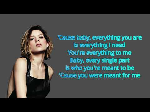 Everything I Need (Lyrics) - Skylar Grey (Aquaman Soundtrack)