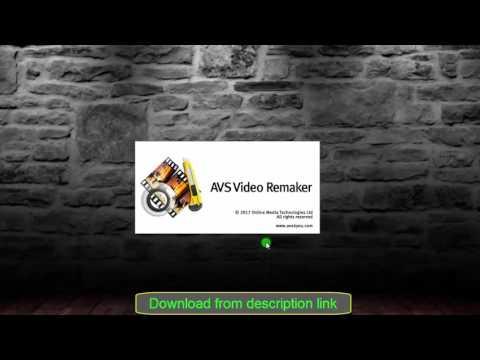 AVS Video Remaker  5.1.1.187