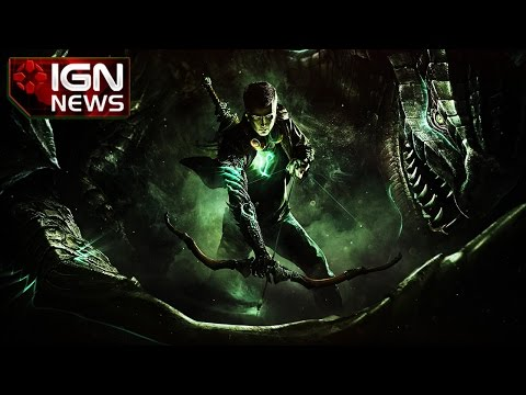 never - Platinum Games' Xbox One exclusive action game, Scalebound, is the first of its kind in many ways for the developer.