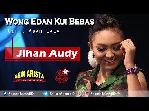 Video Jihan Audy - Wong Edan Kui Bebas [OFFICIAL] download in MP3, 3GP, MP4, WEBM, AVI, FLV January 2017