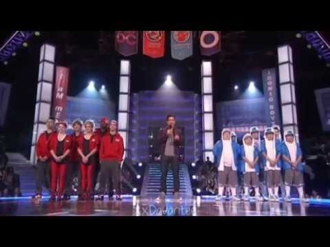 America's Best Dance Crew (Season 6) | Ep. 9 | Battle of The Final Two