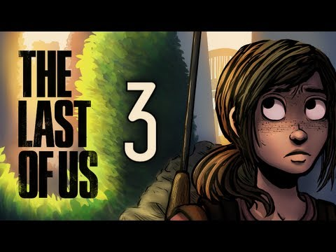 cry - Game : http://www.thelastofus.com/ I don't normally do videos on Sundays unless I'm either trying to power through a game, find a lot more time/footage to wo...