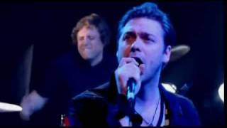 Kasabian - Days Are Forgotten (Later with Jools Holland)