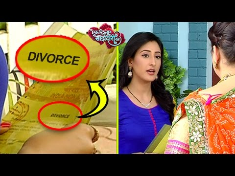Sanchi Wants DIVORCE From Aryan | SHOCKING NEWS! |