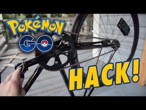 國外玩家已經想出在《Pokémon Go》的作弊方式,看到最後那個方法我笑到噴了!