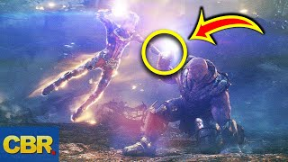 Video What Nobody Realized About The Final Battle In Avengers Endgame MP3, 3GP, MP4, WEBM, AVI, FLV Juni 2019