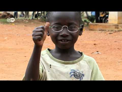 one for one glasses - Millions of people around the world have bad eyesight, but can't afford the cost of eyeglasses. Children drop out of school as a result, grownups can't find ...