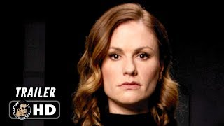 FLACK Official Trailer (HD) Anna Paquin Celebrity PR Series by Joblo TV Trailers