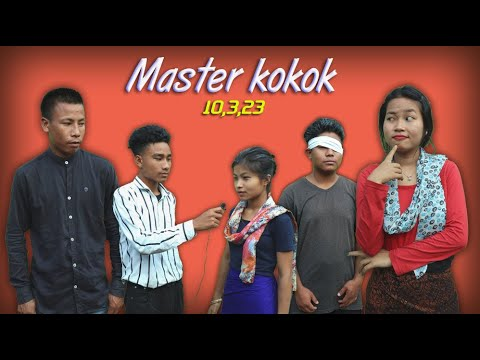 MASTER KOKOK a new kokborok short film   lila, hamari tei bishal   ksf   @Kokborok Short Film
