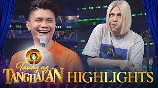 Video Tawag ng Tanghalan: Vice Ganda teases Vhong Navarro MP3, 3GP, MP4, WEBM, AVI, FLV Agustus 2018