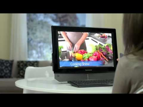 Lenovo IdeaCentre B320 All-In-One PC: key features