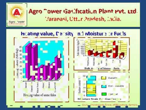 Agro Power Gasification Plant Pvt. Ltd.