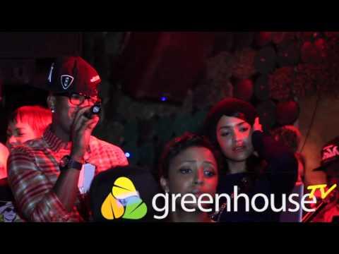 NE-YO performs live @ Greenhouse NYC 10.16.2012