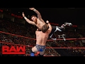 Sami Zayn vs Chris Jericho  United States Championship Match Raw Feb 6 2017 waptubes