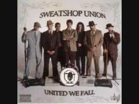 Cut Back (Since June) by Sweatshop Union