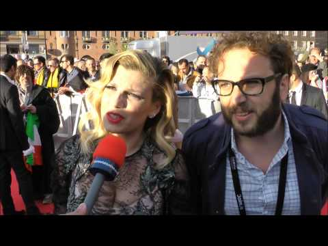 Italy 2014: Interview with Emma Marrone